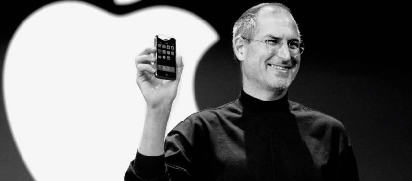 Last Minute Steve Jobs Costume