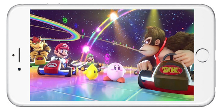 Nintendo Set to Reveal Its First iPhone Game Tomorrow