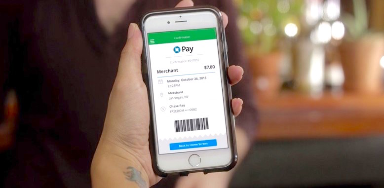 "Chase Launching ""Chase Pay"" Mobile Payment Service to Compete with Apple Pay"