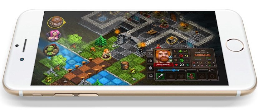 Top 5 Addictive iOS Games