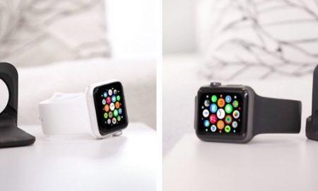 Apple Watch Charging Dock - 56% OFF