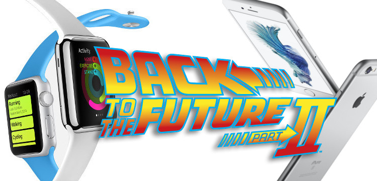 Here Are The Back To The Future Part II Predictions Apple Made Reality