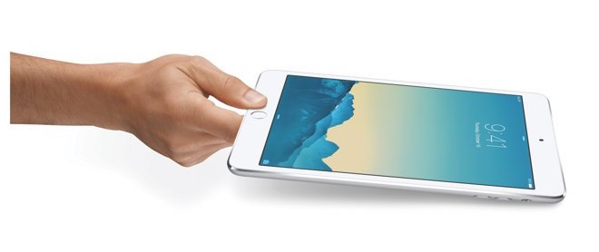 iPad Mini Pic 2
