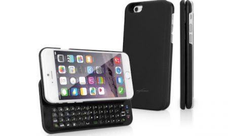 BoxWave Keyboard Buddy iPhone 6 Case - 33% OFF