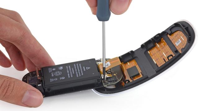 iFixit Posts Teardowns of Three New Apple Accessories