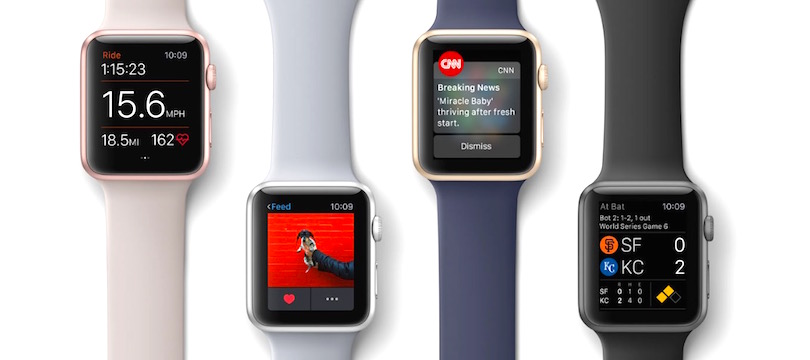 Best Buy Cuts $100 Off Price of Apple Watch