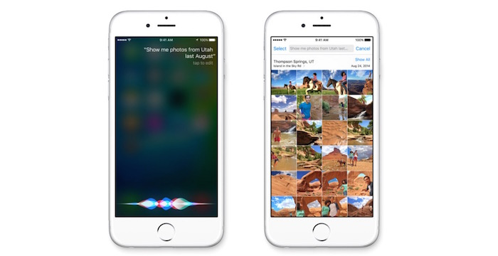 Apple Could Boost Siri's Artificial Intelligence with Perceptio Acquisition