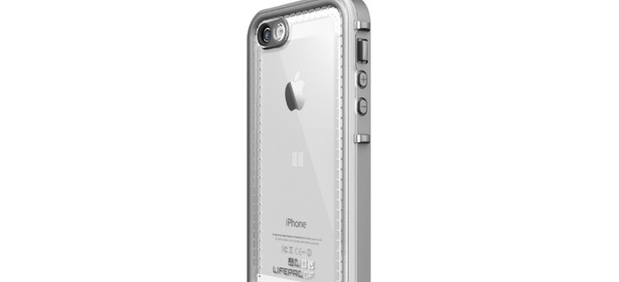 LifeProof Nuud Series iPhone 5s Case - 50% OFF