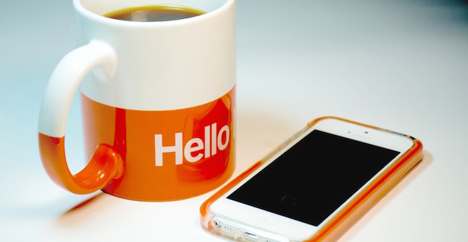 5 Apps to Help You Become a Morning Person