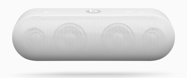 Beats Announces First New Speaker Since Apple Acquisition