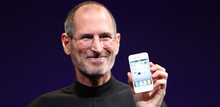 Steve Jobs' Inaccurate Depictions in Film Anger Friends of The icon