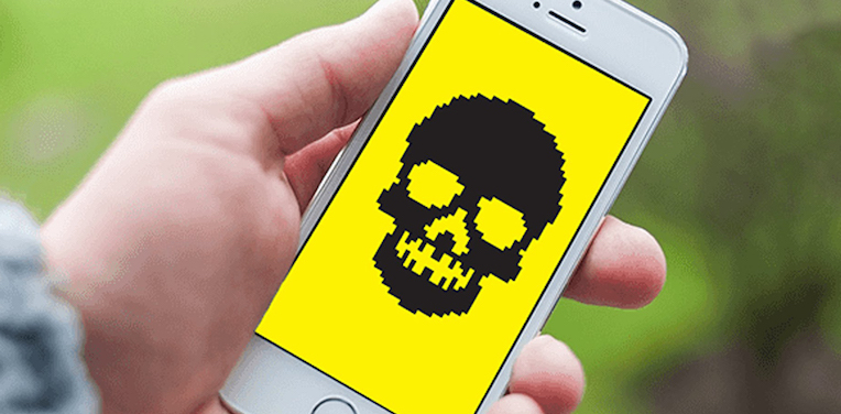 iOS Malware, YiSpector, Affecting Versions Older Than iOS 9