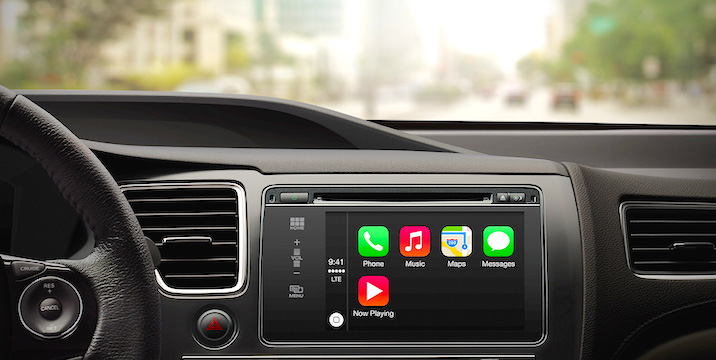 How to Get CarPlay Sooner, Rather than Later