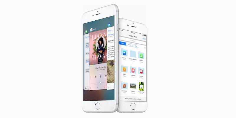 iPhone 8 Rumored to Feature Dramatically Improved Display Technology