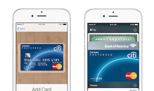Square Rolls Out Slick New Apple Pay-Friendly Reader
