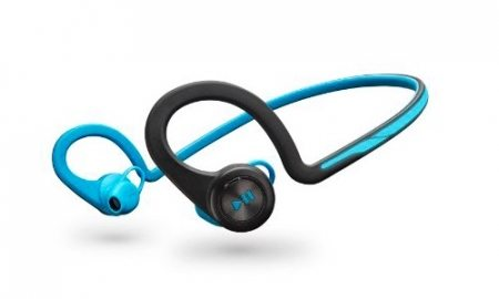 Plantronics BackBeat Fit Bluetooth Headphones - 38% OFF