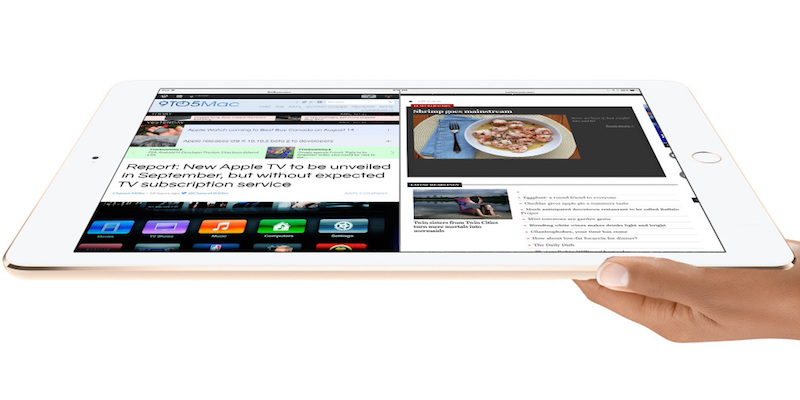 iDrop's Exclusive Hands-on iPad Pro Review