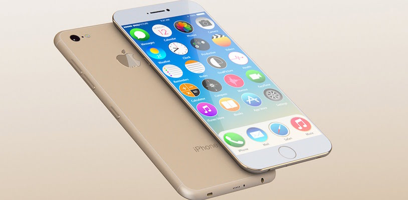 Here Are Our Top 5 iPhone 7 Concept Designs - Part 2