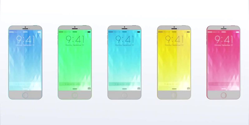 New 4-Inch iPhone 6c Alleged to Use A8 Processor, Not Newer A9