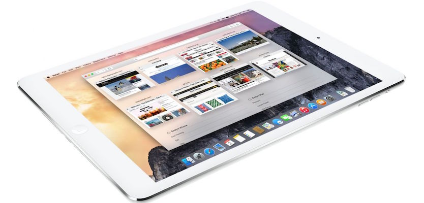 Tim Cook Explains Why Apple Won't Release an iPad-MacBook Hybrid Anytime Soon