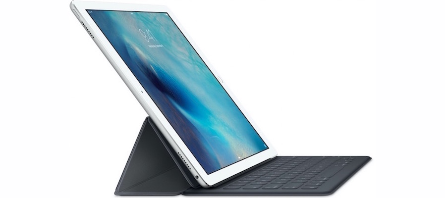Apple Responds to Shortage of iPad Pro Accessories