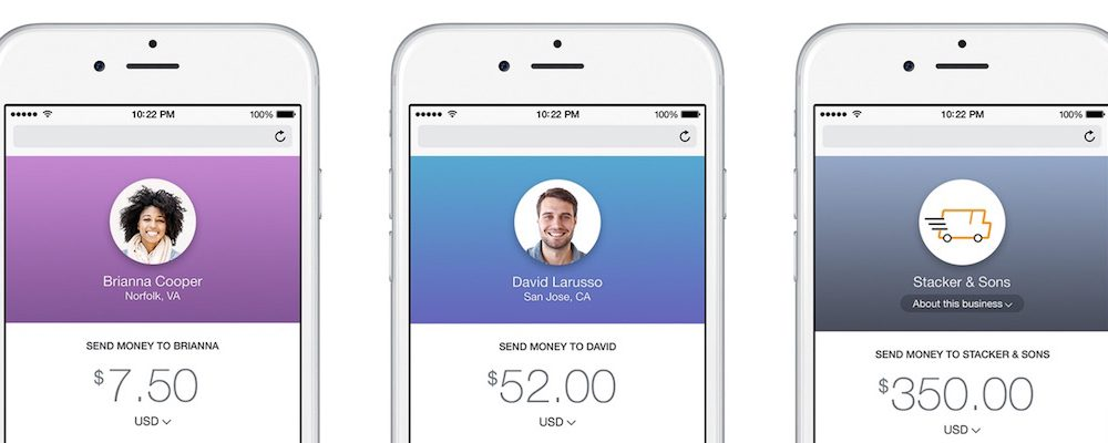 Apple Planning Payment Service to Make Sending Money to Friends and Family Easy