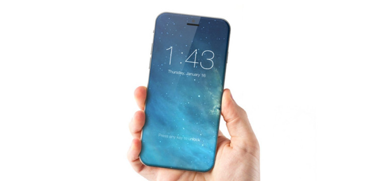 Apple Will Implement iPhone AMOLED Display Technology as Early as 2019