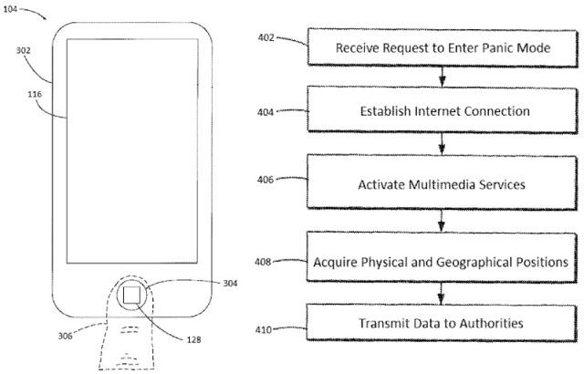 Apple-iPhone-Panic-Mode-Patent