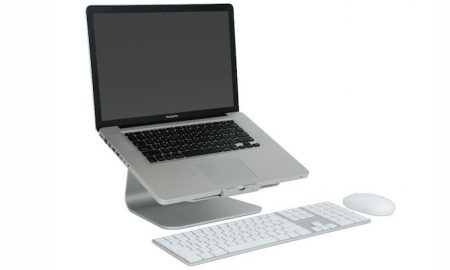 mStand MacBook Stand - $17.00 OFF