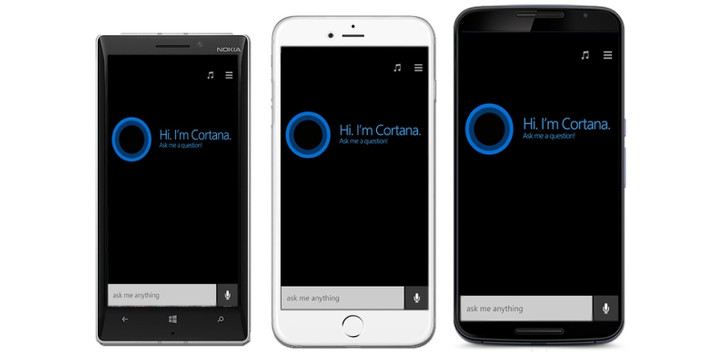 Microsoft Allowing Sign-Ups for Beta Testing Cortana on iPhone