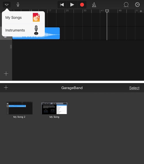How-to-have-any-song-as-your-iPhone-ringtone-by-using-GarageBand7
