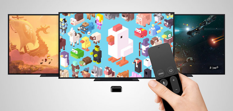 5 Entertaining and Educational Apple TV Apps for Kids