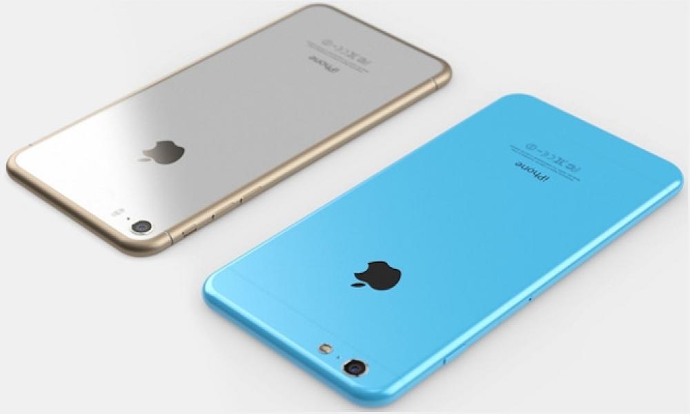 iphone 6c idrop news
