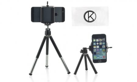 Universal Adjustable Tripod Kit - 30% OFF