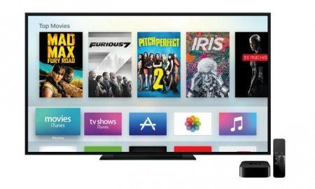 Apple's tvOS Has the Best User Interface Around, Claims Disney CEO