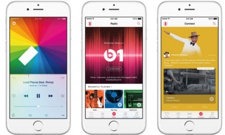 Apple Music Could Feature High-Resolution Streaming as Early as Next Year