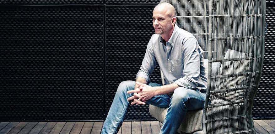 Marketing Guru and Creative Genius, Tor Myhren, Joins Apple