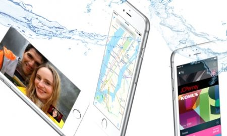 Latest Apple Invention Could Mean a Waterproof iPhone