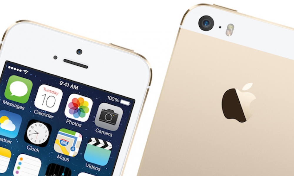 Apple Slashes iPhone 5s Price in India by 50%
