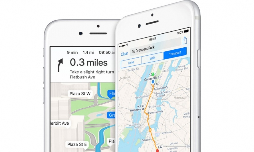 Apple Maps Is Officially More Popular than Google Maps with iOS Users