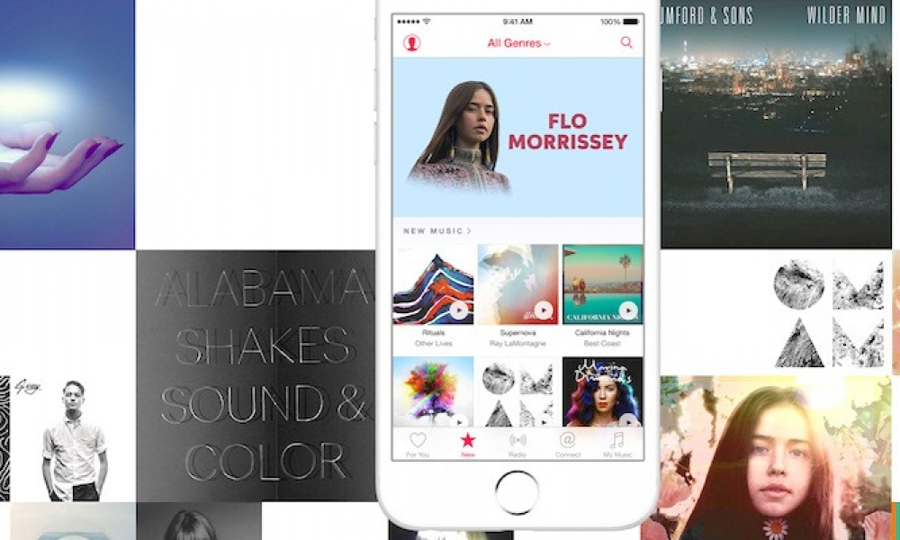How to Transfer Your Data from Beats Music to Apple Music