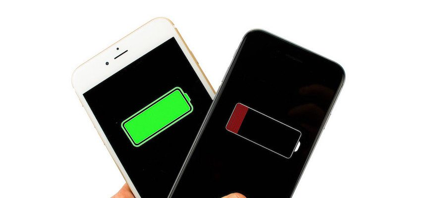 5 Battery Saving Tips for iPhone and iPad