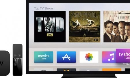 Apple TV Streaming Service On Hold Because of Push For 'Skinny' Service