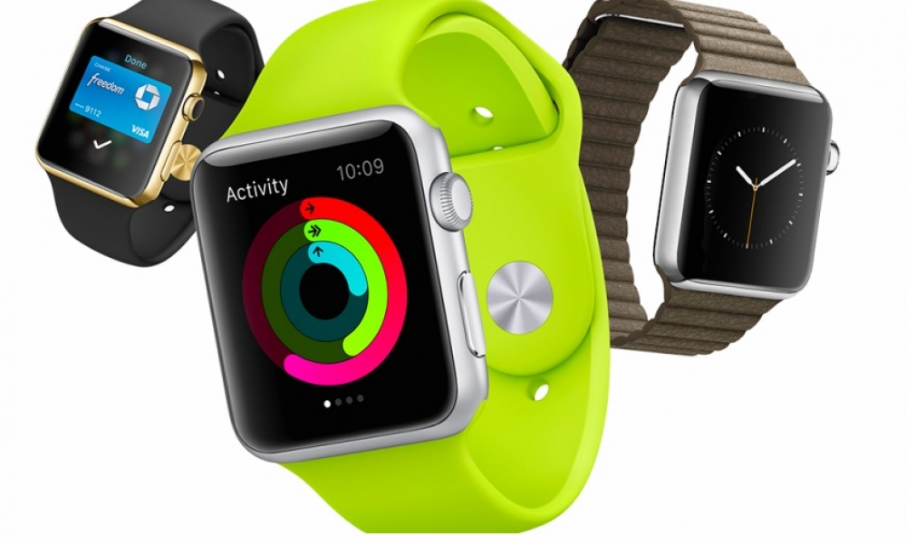 Apple Watch a Close Second Favorite, Behind Fitbit in Q3
