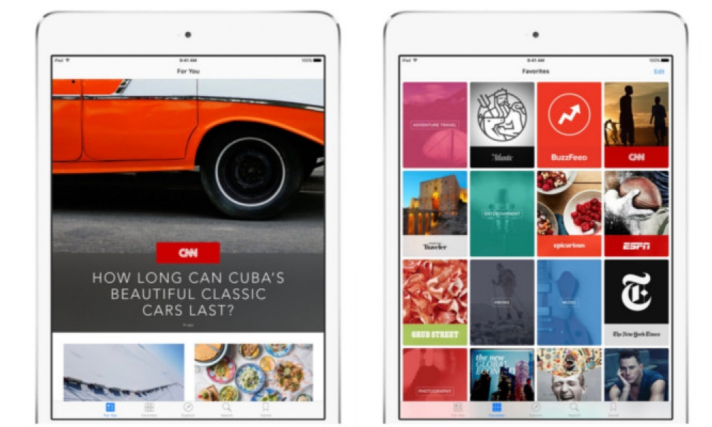 iOS 9.2 Officially Released