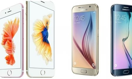 After Years-long Battle, Samsung to Pay Apple $548 Million for Design and Technology Patent Infringements