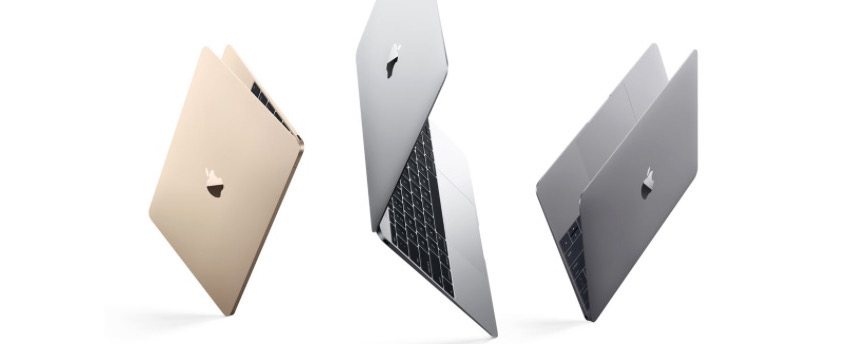 Report Finds MacBooks Overwhelmingly More Reliable Than PCs