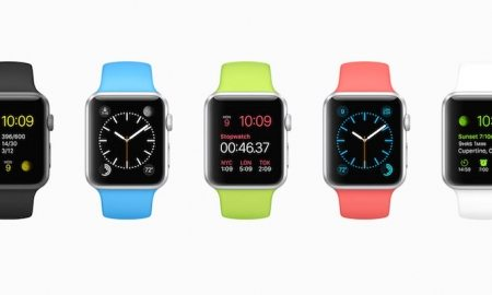 New Apple Watch Friendly Terminals Make Airline Travel Less Stressful