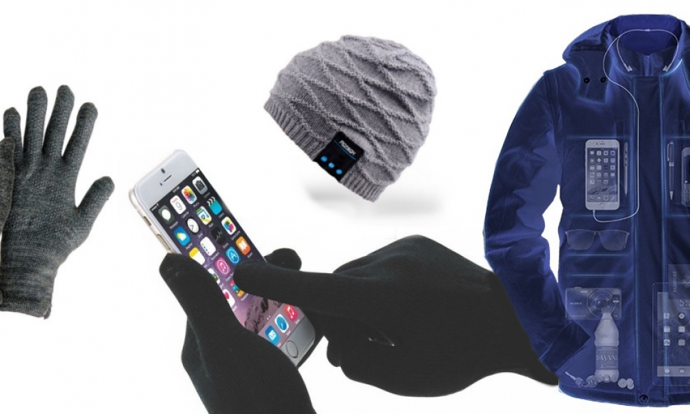 Top 3 Warm Winter Accessories for Tech Geeks