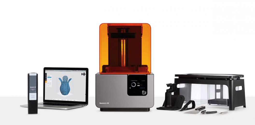 An Apple Multi-Color 3D Printer Could Be in the Works